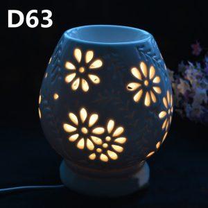 đèn đốt tinh dầu M4