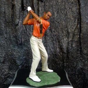 người chơi golf M1