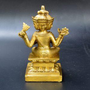 tượng phật Brahma