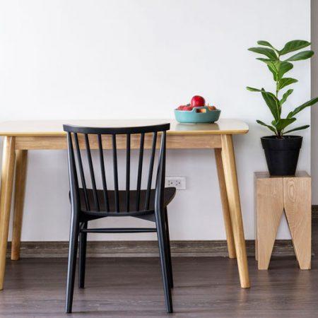 Chuyên gia gợi ý thiết kế nội thất căn hộ chung cư cho gia đình trẻ hiện đại