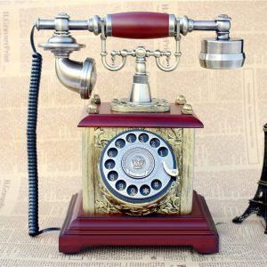 điện thoại cổ Continental vintage – HÀNG NHẬN ODER.