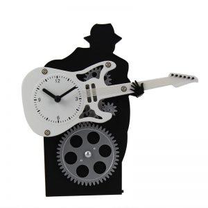 đồng hồ để bàn M2 -HÀNG ODER