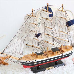 thuyền HĐ M1
