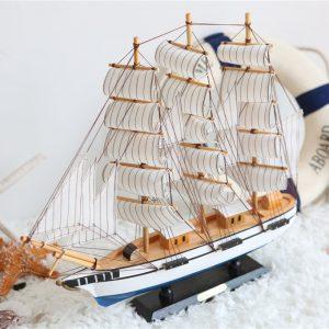 thuyền HĐ M10