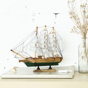 thuyền HĐ M14