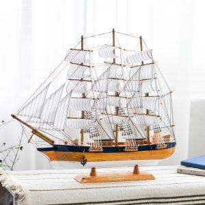 thuyền HĐ M5