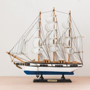 thuyền HĐ M13