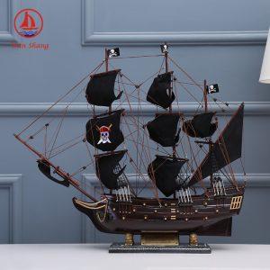 Mới cướp biển đen mô phỏng thuyền buồm – HÀNG ODER