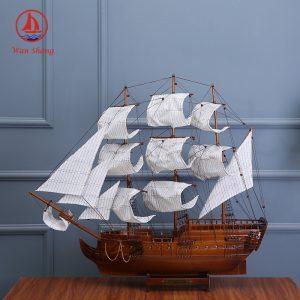Hiến pháp Mỹ Số tàu khu trục mô phỏng- HÀNG ODER