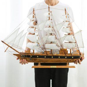 thuyền HĐ M4 – HÀNG NHẬN ODER.