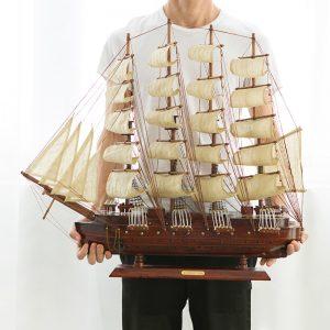 thuyền HĐ M17 –  HÀNG NHẬN ODER.