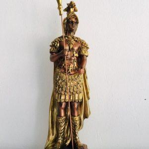 Chiến binh la mã  Pyrrhus