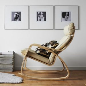 POANG ROCKING-CHAIR S