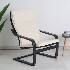 POANG ARM-CHAIR